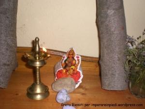 altare Lakshmi