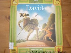 audiobook Davide