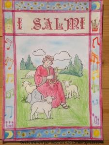 copertina Salmi