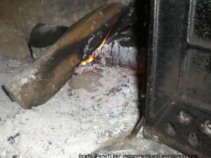 cottura casalinga argilla