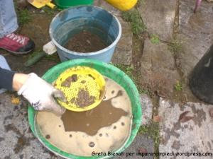 Estrazione argilla 1