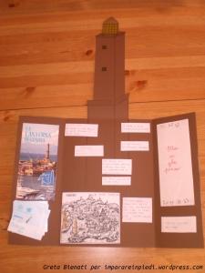 lapbook lanterna 2