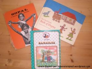 libri India 1