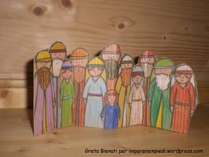 popolo d'Israele