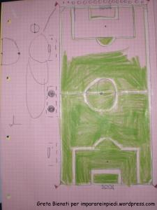 progetti campo di calcio 1