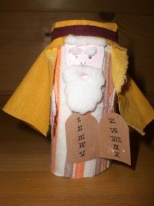 Puppet Mosé