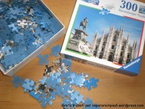 puzzle Duomo