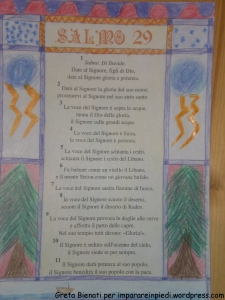 salmo 29