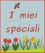 I miei speciali