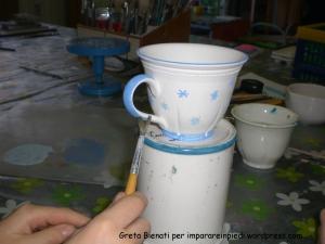 decorazione su ceramica 7
