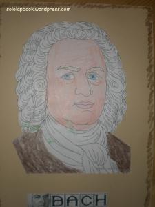 lapbook Bach