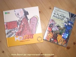 libri Mozart