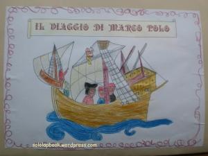 Gioco Marco Polo copertina