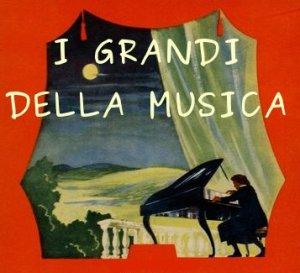 CLIP GRANDI DELLA MUSICA